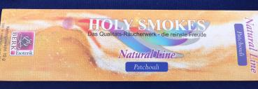 Patchouli - Holy Smokes Natural Line
