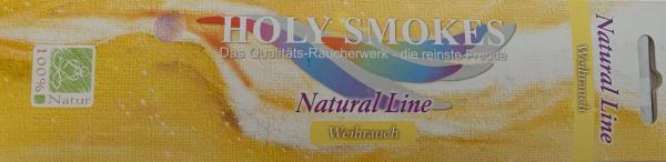 Weihrauch - Holy Smokes Natural Line